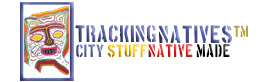 Tracking Natives – City Stuff Native Made.